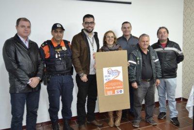 AFPM lança Campanha do Agasalho 2019