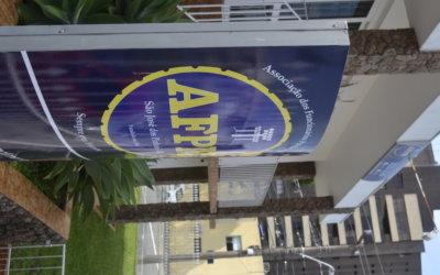 AFPM permanece em Home Office até o dia 11 de maio