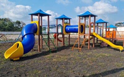 Novo playground